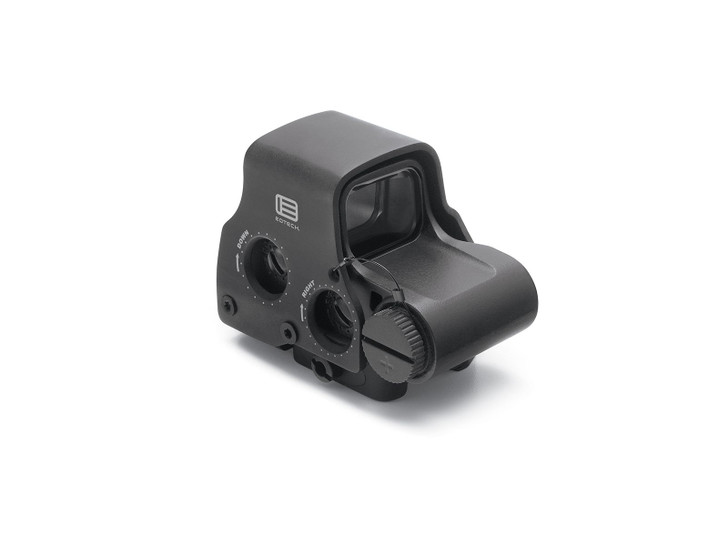 EOTech Transverse EXPS3 Red Dot Sight, Black w/ 1-Dot Reticle EXPS3-0