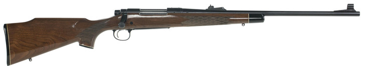 "Remington Firearms  700 BDL CUSTOM DELUXE Bolt 270 Winchester 22"" 4+1 American Walnut Stock Blued 25791"