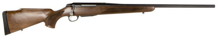 """Tikka T3x Forest Bolt Action 270 Win 22.4"""" 3+1 Round Wood Stock Blued JRTXF618"""