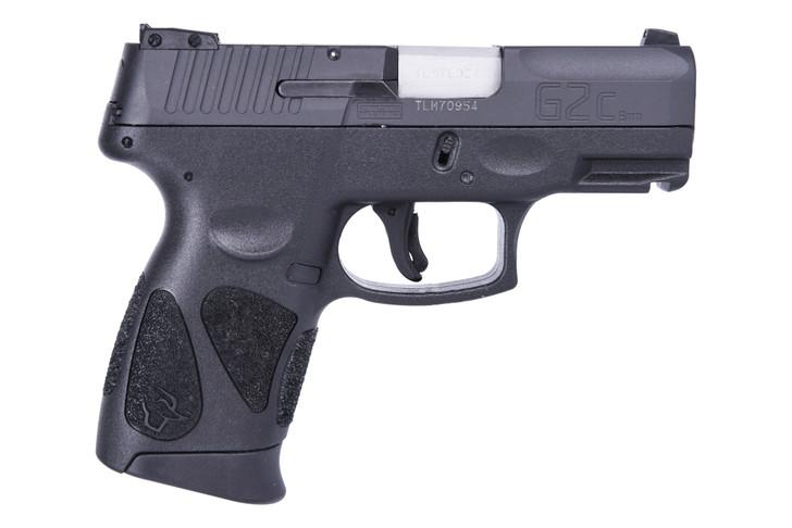 Taurus G2C Sub Compact 9MM Pistol Semi Auto 1-G2C931-12
