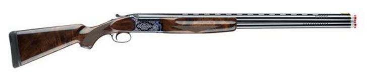 "Winchester 101 Sporting Over/Under Shotgun 12GA 30"" Barrel 2.75"" Chamber 2 Rounds Walnut Stock 513054493"