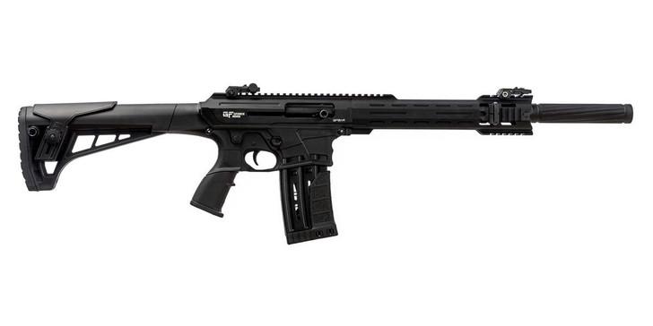 """GForce Arms GF12AR Semi Auto 12GA 20"""" Barrel 5+1 Rounds GF12AR1220"""