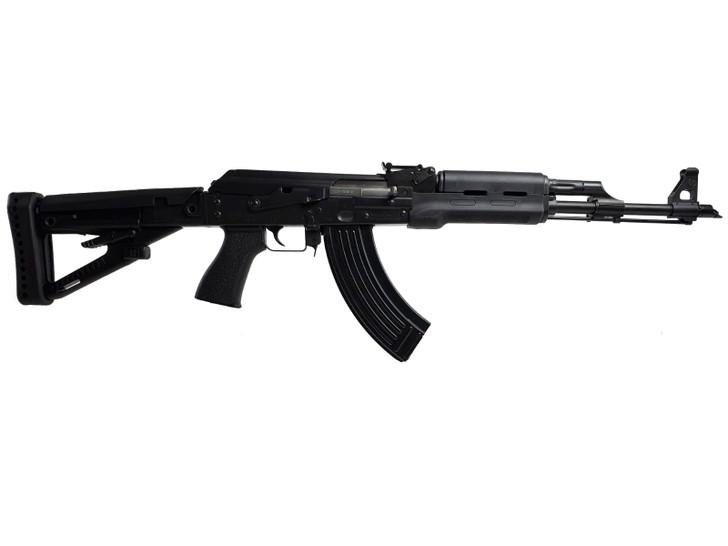 """Zastava ZPAPM70 AK-47 7.62x39mm 16.25"""" Chrome Lined Barrel ZR7762BHM"""
