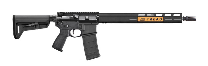 """SIG Sauer M400 TREAD 5.56 NATO 16"""" 10rd. Black/Stainless Steel CO Compliant Rifle RM400-16B-TRD-CO"""