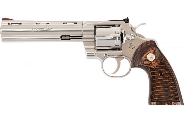 """Colt Python 357 Magnum 