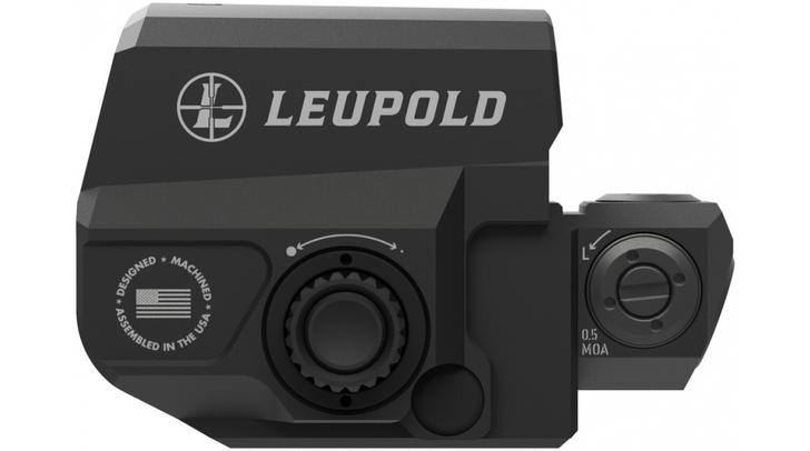 Leupold Carbine Optic (LCO) 119691
