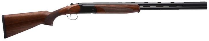 """Savage Arms/Stevens 555 410GA Over Under 26"""" Barrels Oil Brown 22168"""