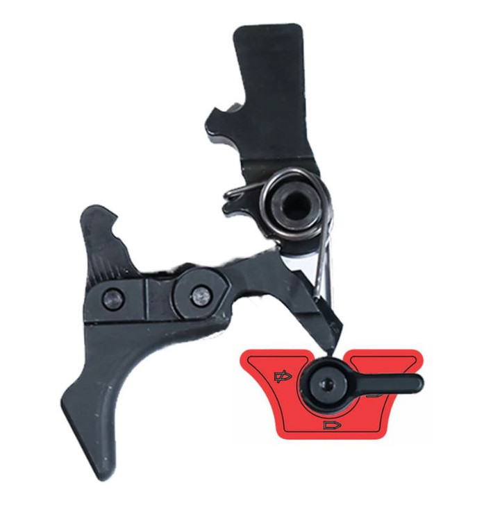Franklin Armory BFSIII 22-C1 Ruger 10/22 Trigger 5775A