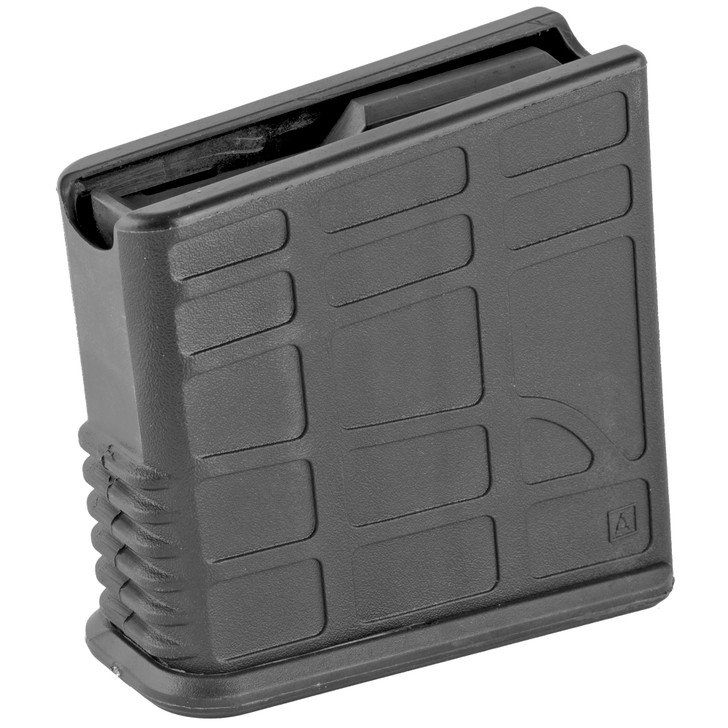 "Barrett Firearms MRAD 10 Round Magazine 338 Norma Magnum | 300 Norma Magnum Black 10 Round ""D"" 16685"