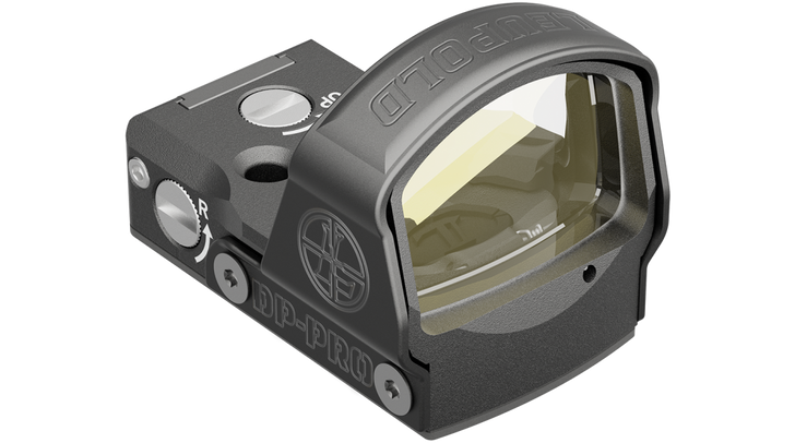 Leupold DeltaPoint Pro 6 MOA Red Dot Sight Black 181105