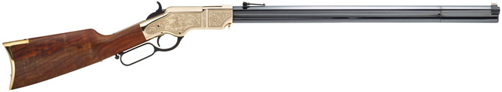 Henry Original .44-40 WCF Deluxe Engraved Limited 3rd Edition H011D3