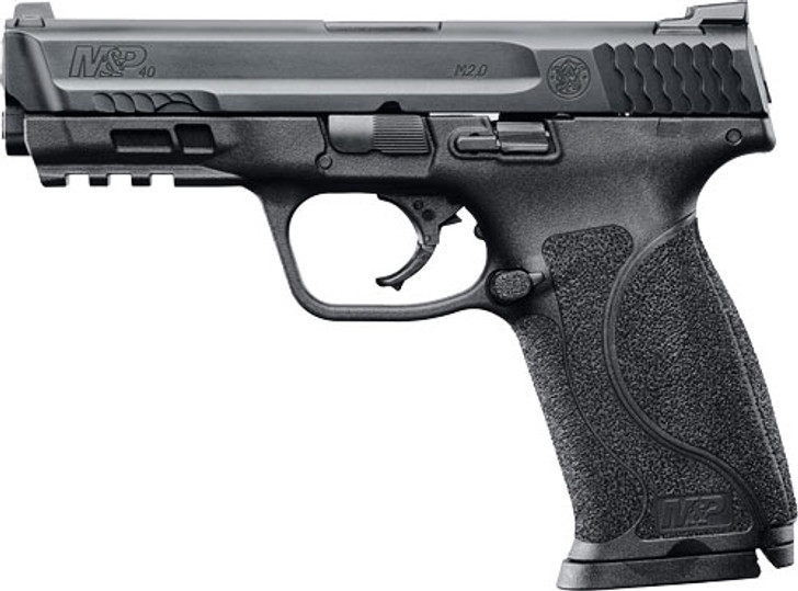 "Smith & Wesson M&P M2.0 40 S&W 4.2"" Barrel 15+1 Rounds Armonite Finish 11522"