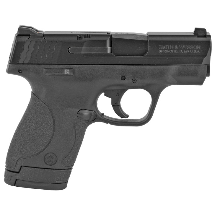 "Smith & Wesson M&P Shield Semi-Auto 9MM 3.1"" Barrel Polymer Frame 7+1 Rounds California Compliant 187021"