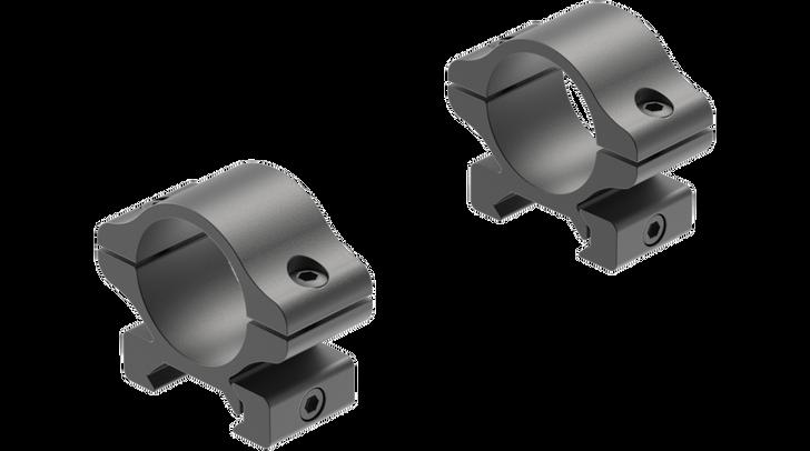 "Leupold Rifleman 1"" Low Detachable Riflescope Rings 56524"