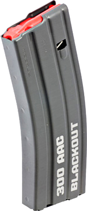 Ruger SR-556 Takedown/AR-15 Factory OEM 30 Round Magazine .300 AAC Blackout Steel Construction Black Finish 90526