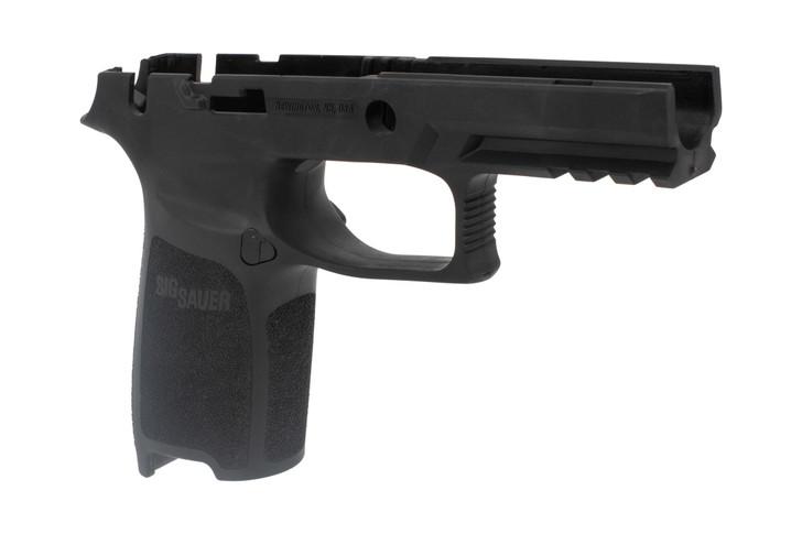 Sig Sauer P320/P250 Carry Medium Grip Manuel Safety Module Assembly 9mm 40 S&W 357 SIG Polymer 8900029