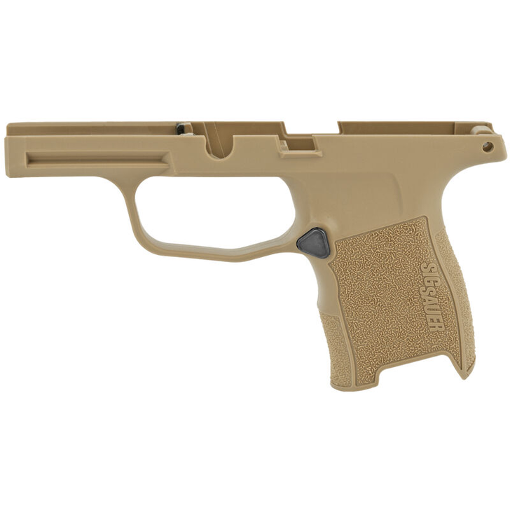 Sig Sauer P365 Grip Module Assembly 9mm Coyote Polymer 8900155