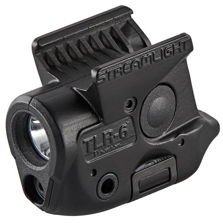 Streamlight TLR-6 Light/Laser for Sig P365 100 Lumens Polymer Black 69284