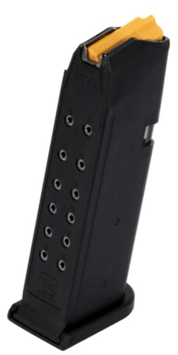 Glock 19 Gen 5 Magazine 9mm 15 Round 33812