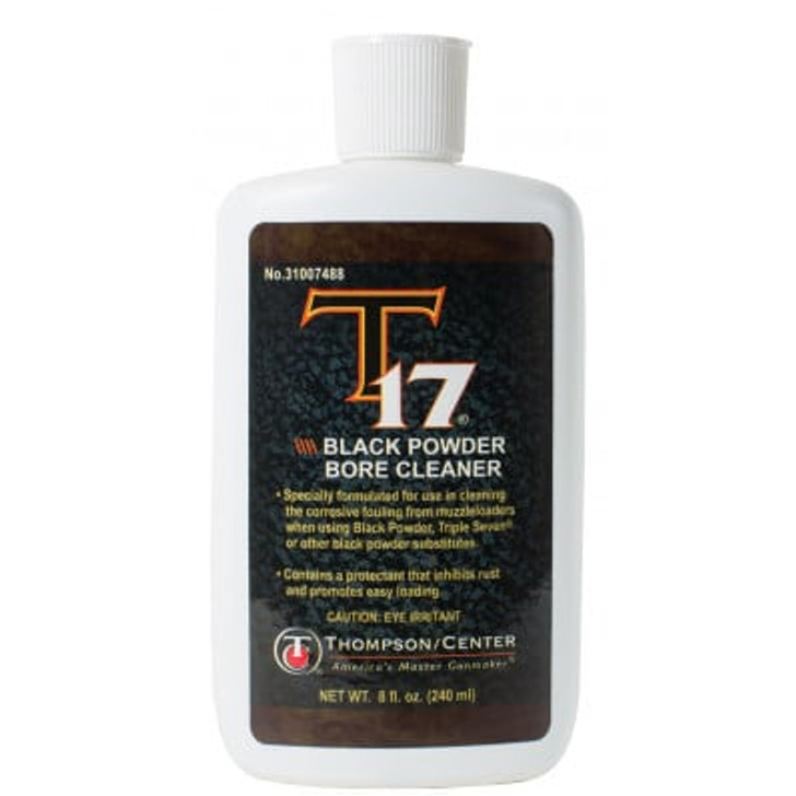 Thompson/Center Arms T17 Black Powder Bore Cleaner 31007488