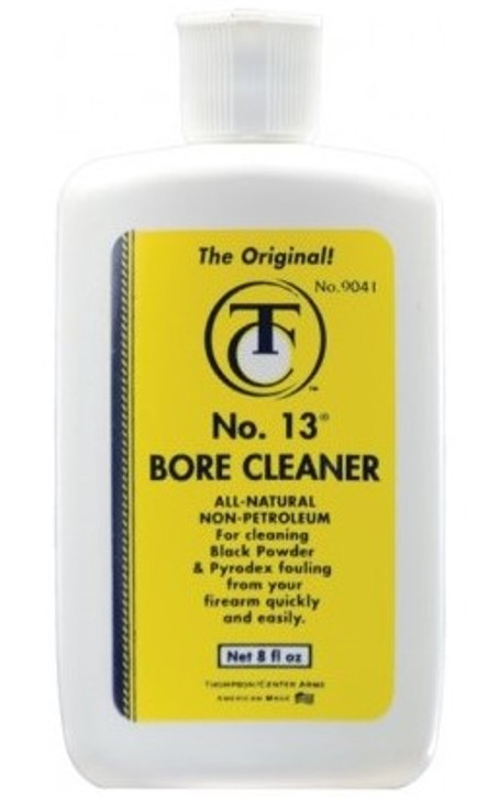 Thompson/Center Arms Number 13 All Natural Bore Cleaner 31009041