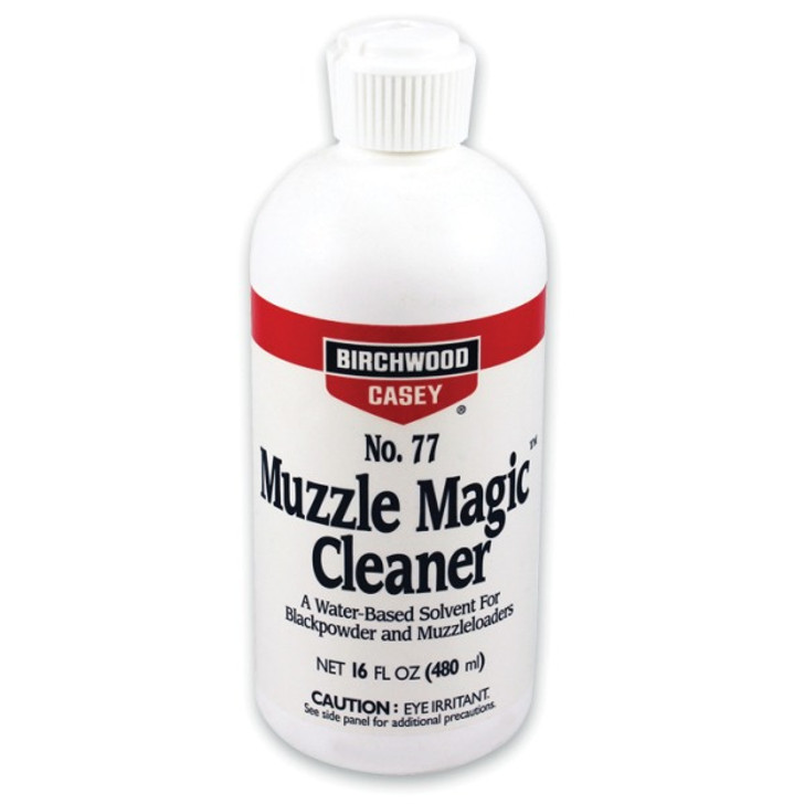 Birchwood Casey No.77 Muzzle Magic Cleaner BC-33745