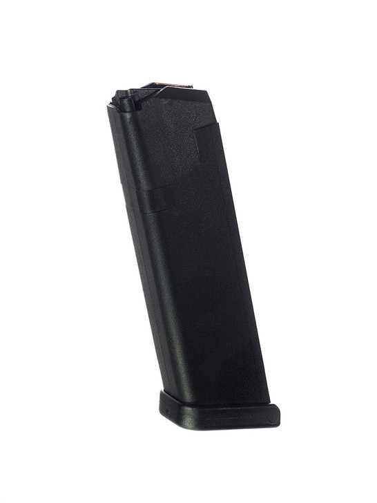 ProMag for GLOCK 17, 19 & 26 Magazine 9mm Luger 18 Rounds Polymer Black GLK-A9B