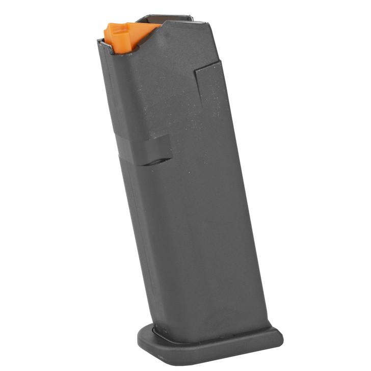 Glock 43X, 48 9mm 10-Round Factory Magazine 47818