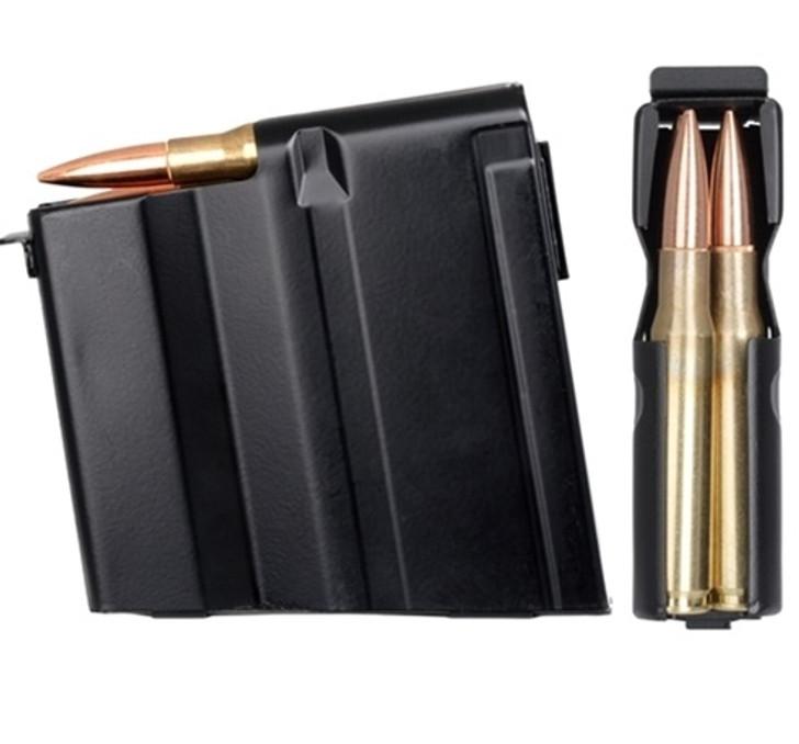 Barrett 82A1 .50 Caliber Factory Magazine 10 Rounds 13355