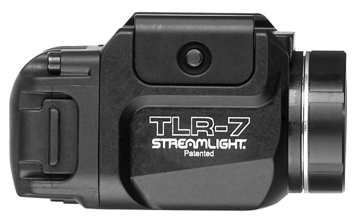 Streamlight TLR-7 Weapon Light White LED fits Picatinny or Glock-Style Rails Aluminum Matte 69420