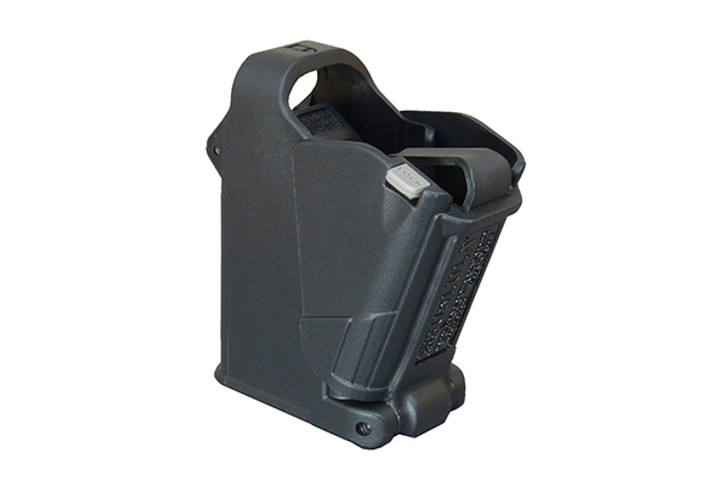 Maglula UpLULA Universal Pistol Magazine Loader 9mm-.45ACP UP60B