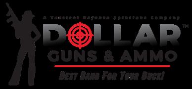 Tactical Defense Solutions | Dollar Guns & Ammo