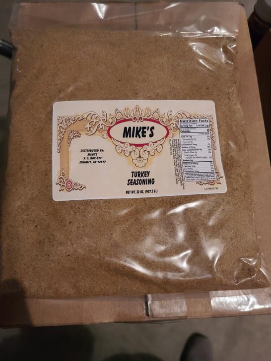Turkey & Poultry Seasoning 2 lb. bulk  bag