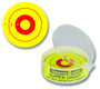 Super Sight Green Adhesive Shooting Targets by Thompson