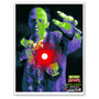 Money Grabber Paper Zombie Shooting Targets by Thompson