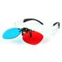 Thompson Target High Definition Clip & Flip 3D Glasses - Up