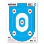 """B27-Shield Defense Training - 19""""x25"""" Paper Shooting Target"""