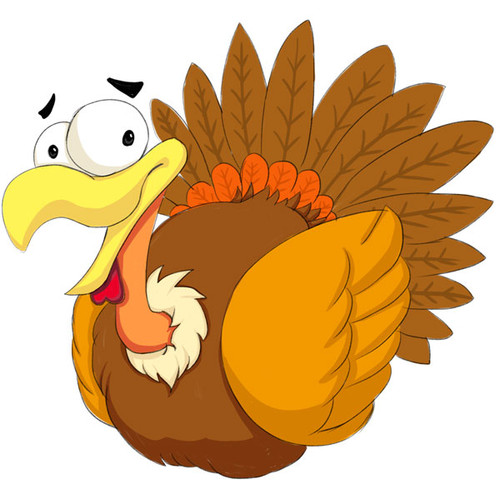 Thanksgiving Idioms & Expressions