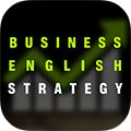 Business English Strategy app icon
