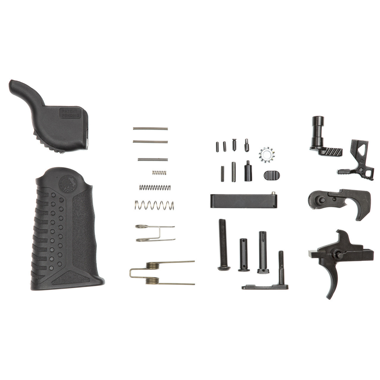 BATTLE ARMS DEVELOPMENT Enhanced AR-15 Lower Parts Kit