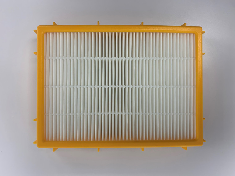 HEPA Filters For Motorized Shoe Cleaners