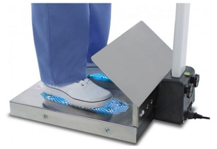 UV Light Disinfectant shoe sanitizer, Healthy Sole