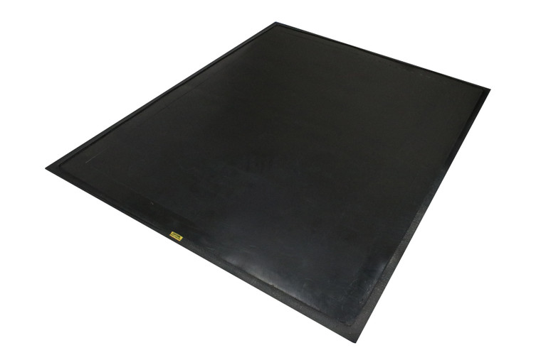Clean Stride Mat | Rubber Frame Only