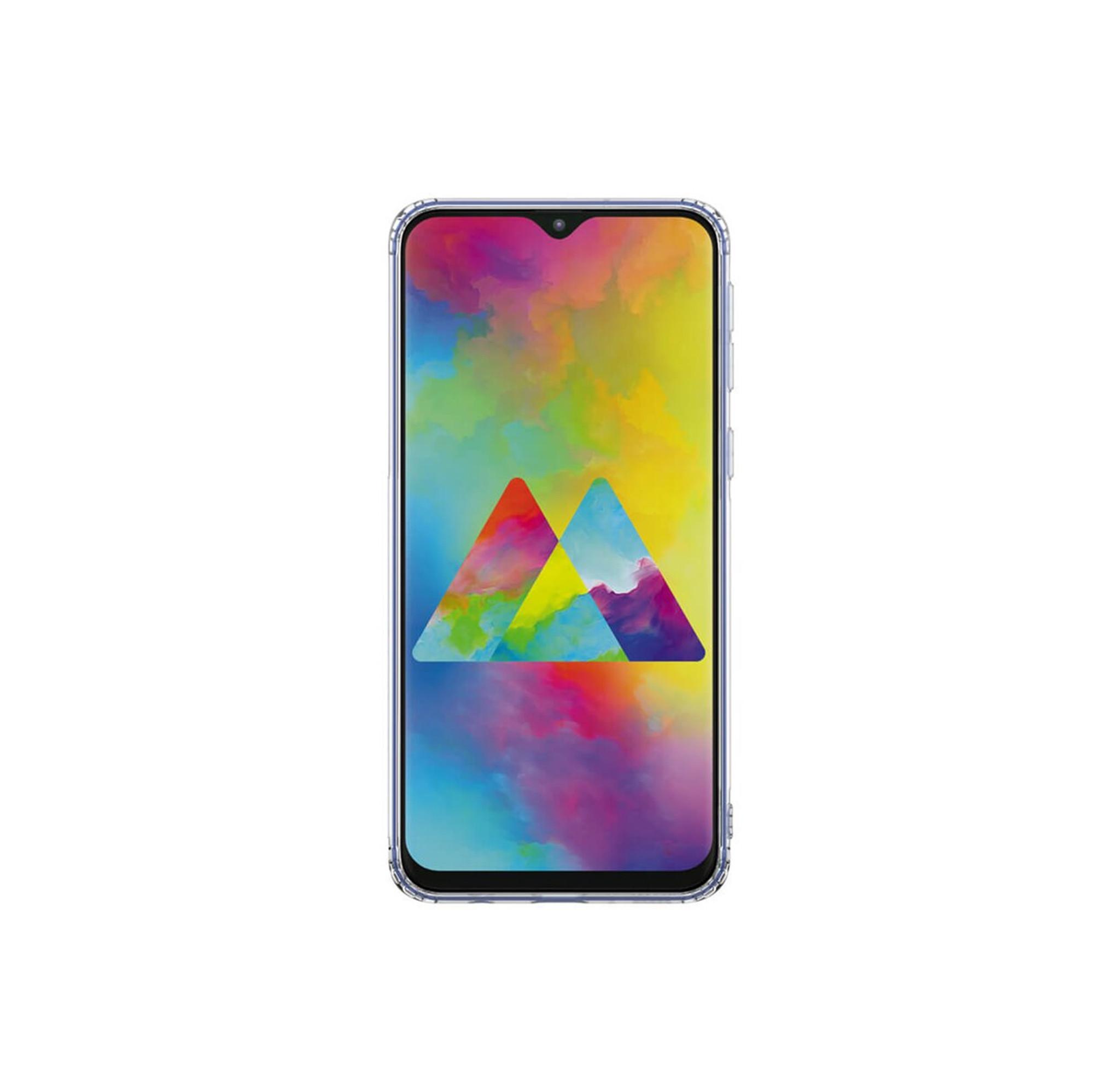 Shockproof TPU Case Samsung Galaxy A70