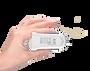 Devia Smart USB Car Charger (6952898003035)