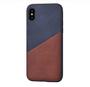 iPhone X/XS  - iWallet Case Blue apple phone cases, iphone cases, custom cell phone cases, lifeproof case