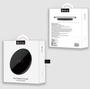 Aurora Series Ultra-Slim Wireless Charger