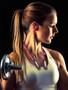 Fitness Kucky Neckband  Sports Bluetooth Headset - New    Devia Canada
