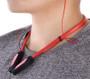 Fitness Kucky Neckband Sports Bluetooth Headset