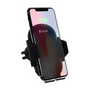 Smart Infrared Sensor Wireless Charger Car Mount